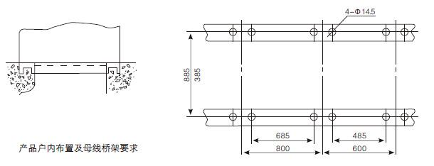 产品安装基础示意图3