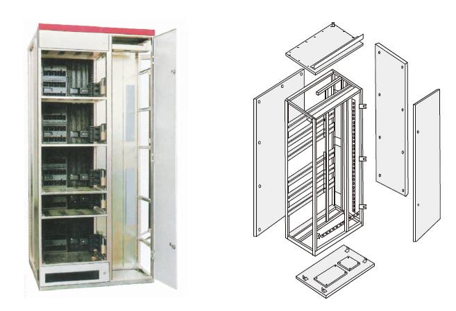 mns 白菜价供应mns低压抽出式开关柜_化工机械设备